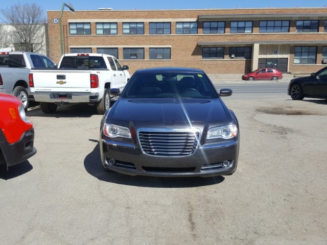 Certified Pre-Owned 2014 Chrysler 300 Touring