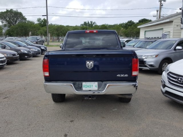 Certified Pre-Owned 2014 Ram 1500 ST