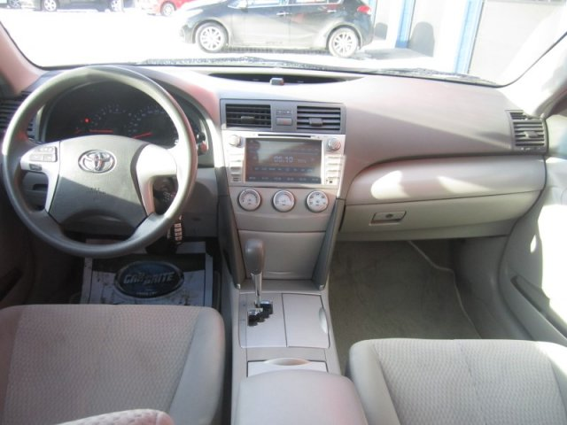 Certified Pre-Owned 2011 Toyota Camry LE