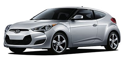 Pre-Owned 2013 Hyundai Veloster w/Tech