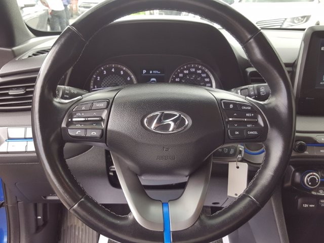 Pre-Owned 2019 Hyundai Veloster 2.0 GL