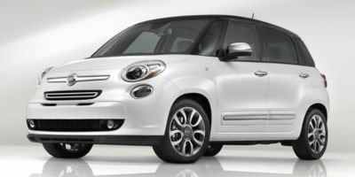 Pre-Owned 2014 FIAT 500L Sport